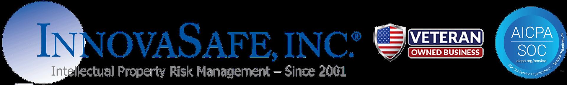 InnovaSafe Software Source Code Escrow
